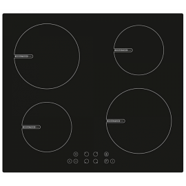 Montpellier INT61NT 60cm Touch Control Induction Hob