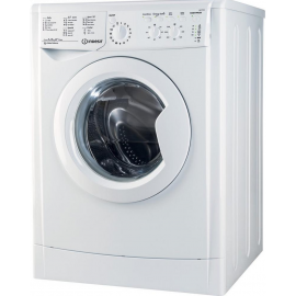 INDESIT IWC71252 7kg 1200 Spin Washing Machine