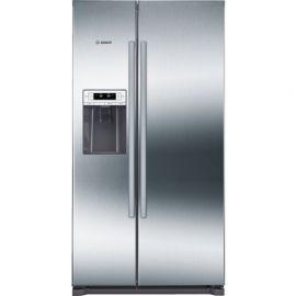 Bosch Serie | 6 KAI90VI20G American-Style Fridge Freezer Inox EasyClean Door