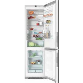 Miele Freestanding Frost Free Fridge Freezer Blackboard KFN29233D bb
