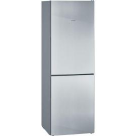 Siemens KG33VVIEAG Freestanding Fridge Freezer Low Frost - Stainless Steel