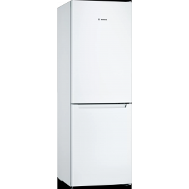 Bosch KGN33NWEAG Series 2 Frost Free Fridge Freezer White