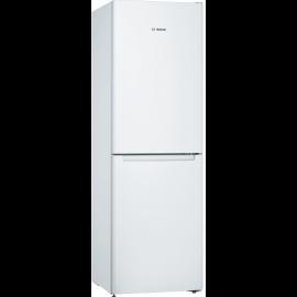 Bosch KGN34NWEAG Series 2 Frost Free Fridge Freezer White