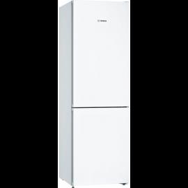 Bosch KGN36VWEAG Series 4 Frost Free Fridge Freezer White