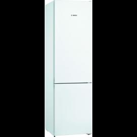 boschSerie | 4 Free-standing fridge-freezer with freezer at bottom203 x 60 cm White KGN39VWEAG