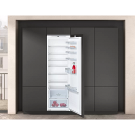 NEFF N 70, BUILT-IN FRIDGE, 177.5 X 56 CM KI1813FE0G