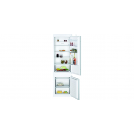 NEFF N 30, BUILT-IN FRIDGE-FREEZER WITH FREEZER AT BOTTOM, 177.2 X 54.1 CM KI5871SF0G