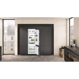 NEFF KI7862SF0G Built In Fridge Freezer Frost Free - Fully Integrated