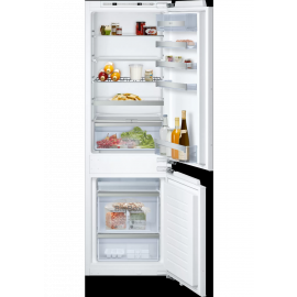 NEFF KI6863FE0G Built In Fridge Freezer Low Frost - Fully Integrated