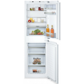 Neff KI7853DE0G Built In No Frost Fridge Freezer