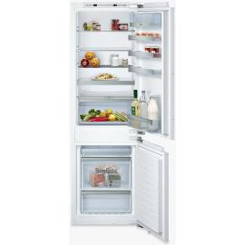 Neff KI7863DF0G Integrated 60/40 Fridge Freezer, 56cm Wide, White