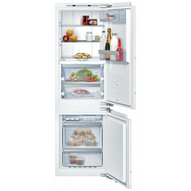 NEFF KI8865DE0 Built In Fridge Freezer Frost Free - Fully Integrated