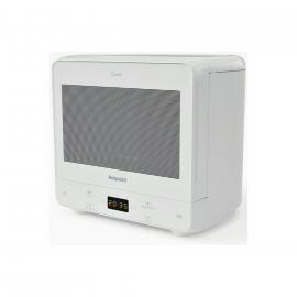 Hotpoint MWH1331W Xtraspace Curve 13L Digital Microwave