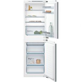 BOSCH Serie | 4 Built-In Fridge-Freezer KIV85VFF0G