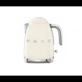 SMEG KLF03CRUK 50's Retro Style Cream Kettle