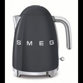 Smeg KLF03GRUK 1.7 Litre Retro Style Kettle - Slate Grey
