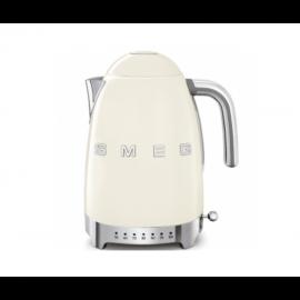 SMEG KLF04CRUK 50's Retro Style Kettle Cream Display Model