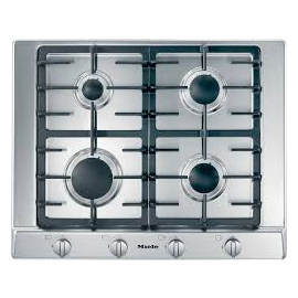 Miele KM2010 Gas Hob(display model)