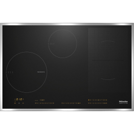 Miele Induction Hob With Temperature Control KM6629