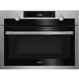AEG KME525800M Built In Solo Microwave & Grill
