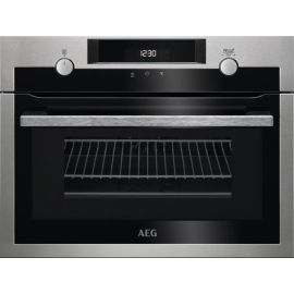 AEG KME565000M Built In Combination Microwave Oven