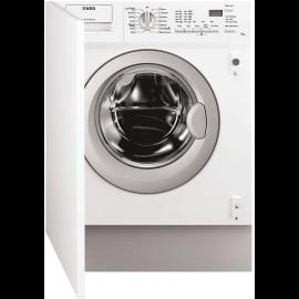 AEG L61271BI 7kg 1200rpm Integrated Washing Machine(DISPLAY MODEL)
