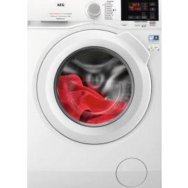AEG L6FBG841CA 6000 Series 8kg 1400 Spin AutoDose Washing Machine