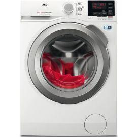 Aeg L6FBG862R 6000 Series Washing Machine 8kg 1600 Spin