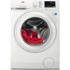 Aeg L6FBI841N 6000 Series Washing Machine 8kg 1400 Spin