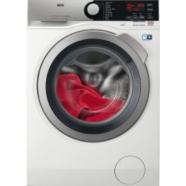 Aeg L7FEE865R 7000 Series Washing Machine 8kg 1600 Spin