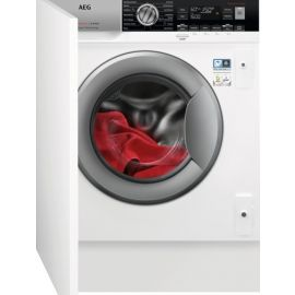 AEG 7000 Series Fully Integrated Washer Dryer 8kg / 1600 Spin L7WC8632BI