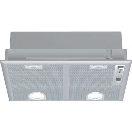 Siemens iQ300 LB55564GB Silver Metallic Lacquer
