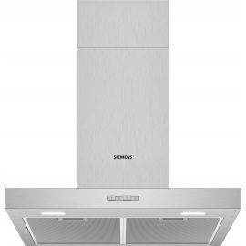 Siemens LC64BBC50B Box Chimney Hood 60cm