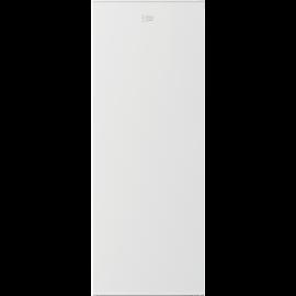 Beko LCSM3545W Freestanding Tall Larder Fridge