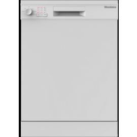 Blomberg LDF30210W Full Size Dishwasher - White