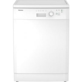Blomberg LDF30110W Full Size Dishwasher - White