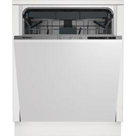Blomberg Built In Full Size Dishwasher LDV42244