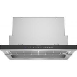Siemens iQ700 Slimline cooker hood LI69SA683B