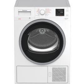 Blomberg 8kg Heat Pump Tumble Dryer LTH3842W