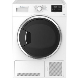 Blomberg LTK21003W 10kg Condenser Tumble Dryer - White