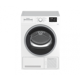 Blomberg LTK28021W 8kg Condenser Tumble Dryer - White -