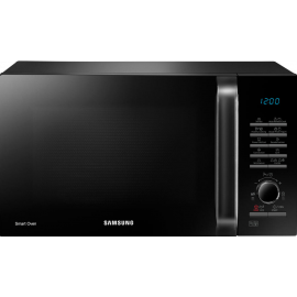 Samsung MC28H5125AK Freestanding Combination Microwave Black
