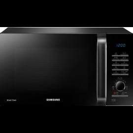 Samsung MC28H5125AK Freestanding Combination Microwave Black