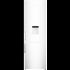 Fridgemaster MC55264DF 183cm Tall Fridge Freezer with Unplumbed Water Dispenser