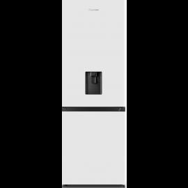 Fridgemaster MC60287D Frost Free Fridge Freezer With Non Plumbed Water Dispenser