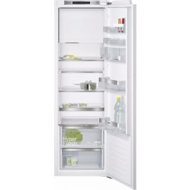 SIEMENS KI82LAF30 iQ500 Built-in fridge Flat hinge