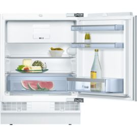 Bosch Built Under Integrated Fridge With Freezer Compartment KUL15A60GB
