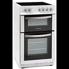 Montpellier MDC500FW 50cm Double Oven
