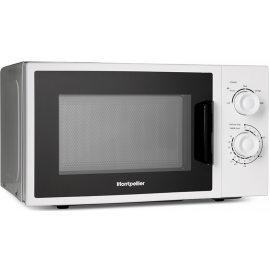 Montpellier MMW21SILSolo Microwave
