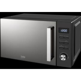 Beko MOF20110B 20 Litre Solo Microwave - Black